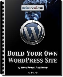 free wordpress ebook download