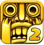 Download Temple Run 2 for iPhone, iPad, iPod and Android