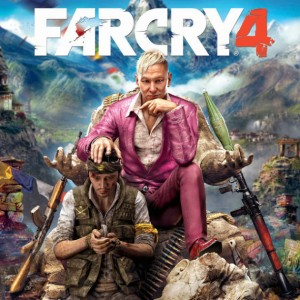 Ubisoft game Far Cry 4 based on Nepal & Gurkha